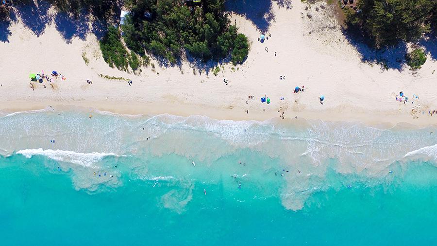 Windward Coast
