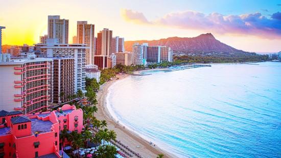 Hawaiian Travel Escapes
