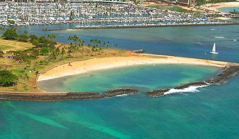 magic island beach park hawaiian travel escapes