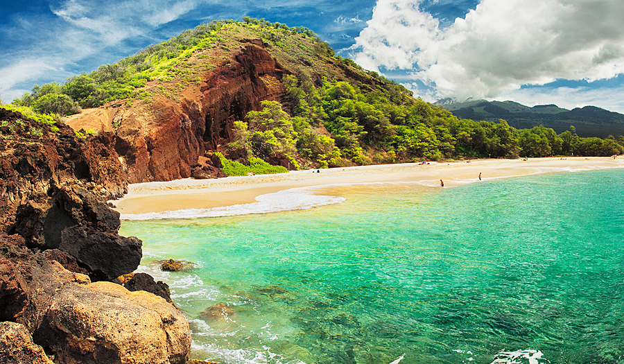 Maui Hidden Beaches